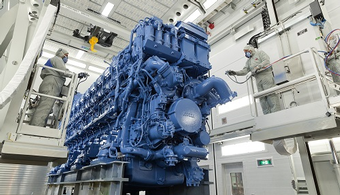 Rolls-Royce Invests $19M In Marine Paint Shop