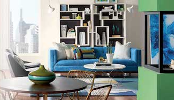 Sherwin-Williams Unveils 2018 Colormix Forecast