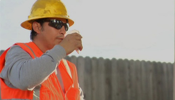 OSHA's Tips for Dealing With the Heat