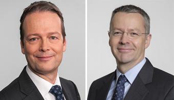 Büchner Resigns, Vanlancker in at AkzoNobel