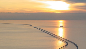 Chesapeake Tunnel Expansion Breaks Ground