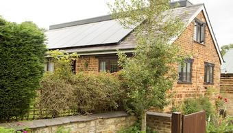 Solar Energy Storage Product Unveiled