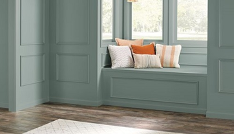 Behr Announces 2018 Color of the Year