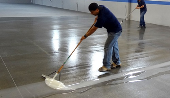 Epoxy Primer Made for Fast Dry Times