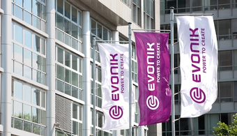 Evonik Opens New Silicones Plant in China