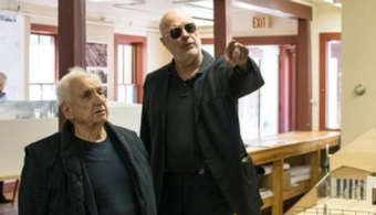 Boston Taps Frank Gehry for New Museum
