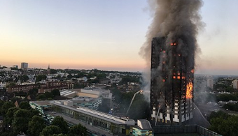 More Grenfell Tower Building Materials Fail Tests