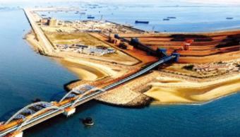 EU Concerned Over Croatia Bridge Project