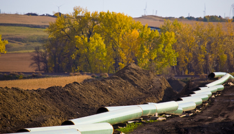 TransCanada Confirms Support for Keystone XL