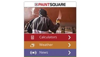D+D Sister Site PaintSquare Unveils App at SSPC