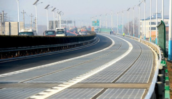 'Solar Highway' Closes After Solar Panels Pilfered