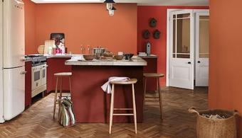 AkzoNobel Releases 2019 Wood Coatings Trends