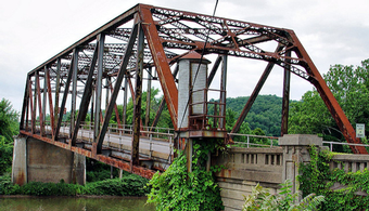 WV Bridge Reno Contract Awarded
