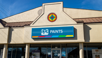 PPG Q3 Numbers Show Slight Sales Uptick