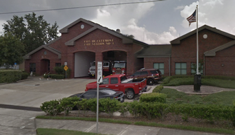 Contractors Needed for FL Fire Station Painting