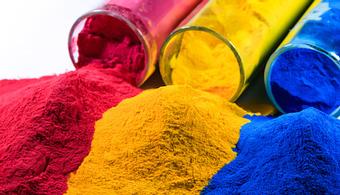 Free Webinar: Powder Coatings