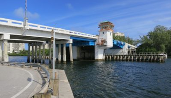 FL Bridge Coating Replacement Work Out for Bid
