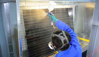 Researchers Develop PV Systems Coating