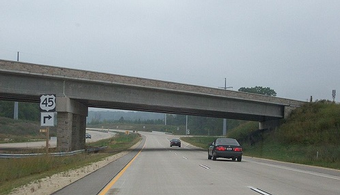 Contractors Sought for WI Bridge Repair