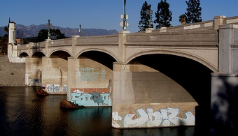 $62M Los Angeles Bridge Project Moves Forward