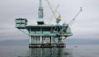 California To Block New Offshore-Produced Oil