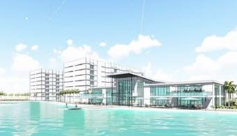 New $1B Development, Lagoon Slated for Orlando