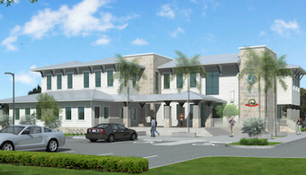 Contractors Needed for FL Library, Education Center