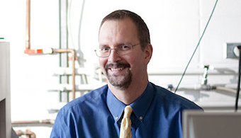 PA Professor to be Honored at Adhesion Meeting
