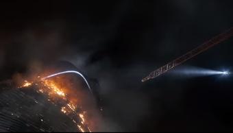 'Skyscraper' Movie Had Architect Consult