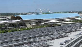 Texas Bullet Train Firm Reveals Terminal Plan