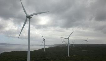Work Begins on Australia's Biggest Wind Farm