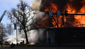 Fatal Denver Fire Sparks Lengthy Investigation
