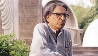 Balkrishna Doshi Tapped for 2018 Pritzker Prize