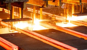 Trump Officially Institutes Steel, Aluminum Tariffs