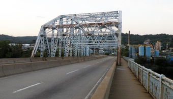 PennDOT Awards Contract for Fleming Park Bridge