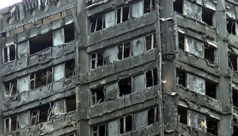 Report: Grenfell Refurb Added Fuel to Fire