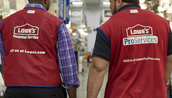 Lowe's Initiates Trade Education Support