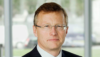AkzoNobel Appoints New Chairman at AGM