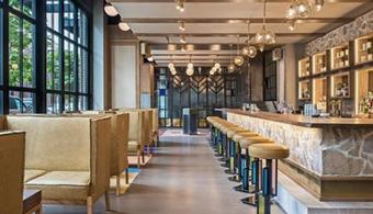 Chicago Boasts Frank Lloyd Wright-Themed Bar