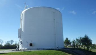 MO Ground Storage Tank Out for Bid