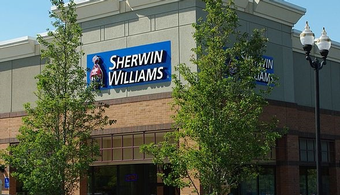 Sherwin-Williams Reports First-Quarter Profit Increase