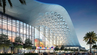 Renderings Revealed for $860M Vegas Center