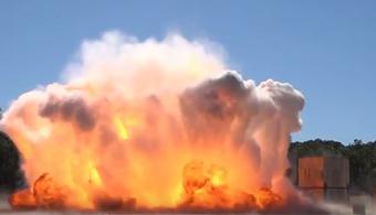 Mass Timber Structures Undergo Blast Testing