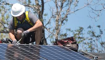 Tweaks Proposed to CO Green Roof Mandate