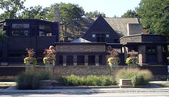 IL to Offer Frank Lloyd Wright Trail