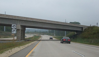 Fond du Lac Bypass Bridge Contract Awarded