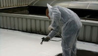 New Thermal Insulation Coating Unveiled