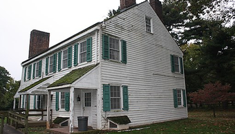 Contractors Needed for Rehab of Pennsbury Manor