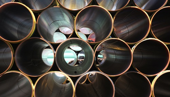 Work Starts on Nord Stream 2 Pipeline