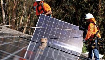 CA Officials Pass Solar Panel Mandate